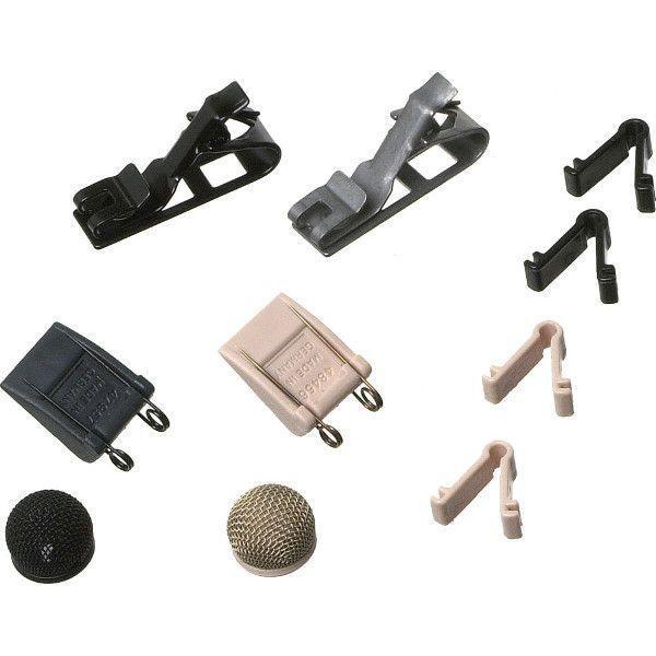 Sennheiser MZ 2 - Set di accessori