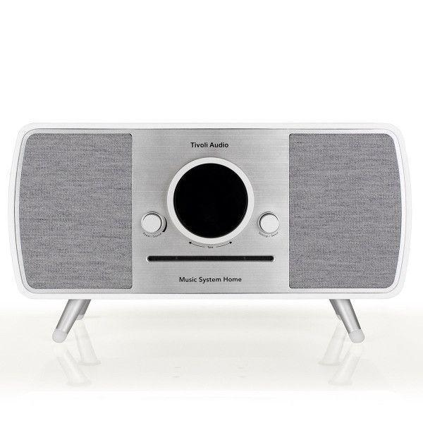 Tivoli Music System Home Bianco