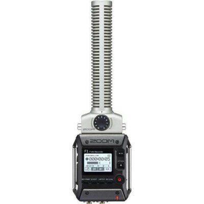 Zoom F1-SP - registratore portatile + microfono shotgun