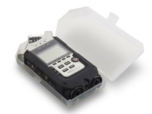 Zoom H4n PRO - registratore 4 tracce interfaccia USB