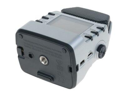Zoom Q2n-S Registratore audio/video argento