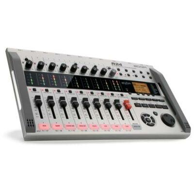 Zoom R24 - registratore digitale multitraccia