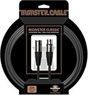 Monster Cable Classic M-30
