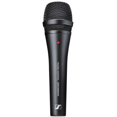 Sennheiser HandMic Digital - Microfono