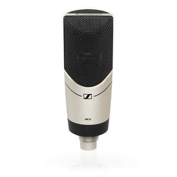 Sennheiser MK 8 - Microfono