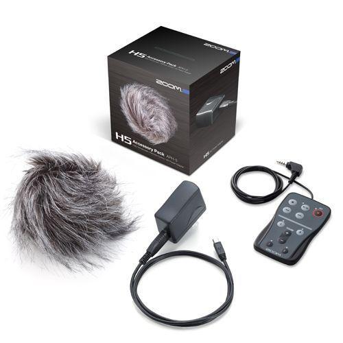Zoom APH-5 - kit accessori per Zoom H5