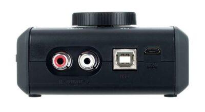 Zoom U-22 - interfaccia audio USB 2IN/2OUT