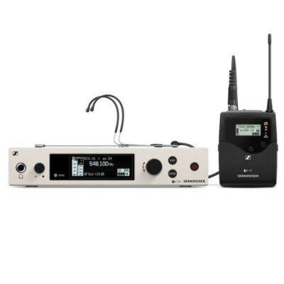 Sennheiser ew 300 G4 HEADMIC1 RC AW+