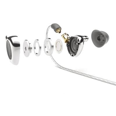 Beyerdynamic Xelento Wireless Auricolari Audiophile Tesla 3