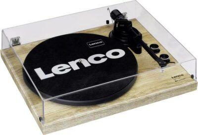 Lenco LBT-188 Giradischi BT Pino