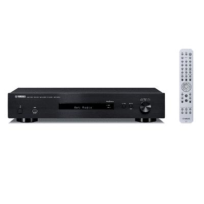 Yamaha-NP-S303-lettore-di-rete-nero