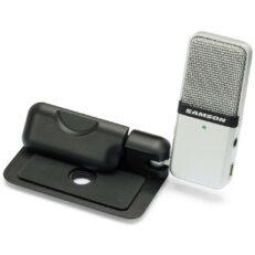 Samson GO-MIC microfono portatile USB