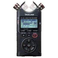 Tascam DR07X Registratore portatile