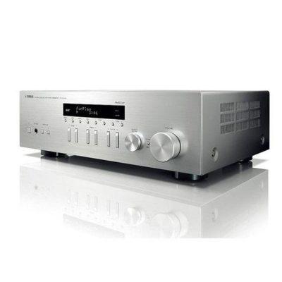 Yamaha R-N303D Sintoamplificatore MusicCast Argento