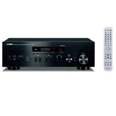 Yamaha R-N402D MusicCast Sintoamplificatore Nero