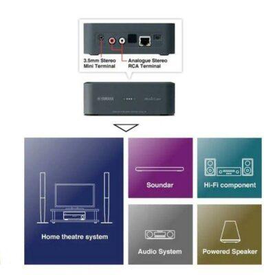 Yamaha WXAD-10 Adattatore MusicCast