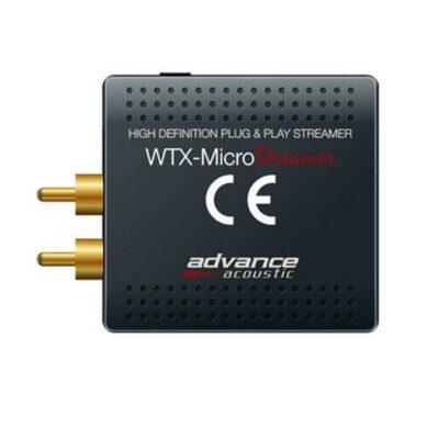 Advance Acoustics WTX-Microstreamer Ricevitore Wi-Fi