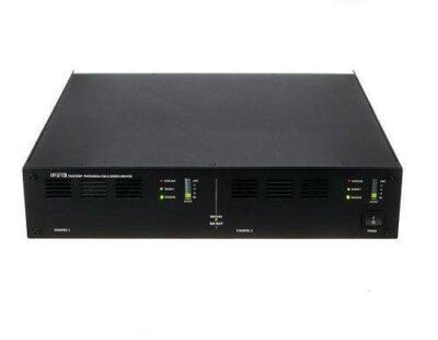 Apart APARPA2240BP doppio amplificatore di potenza