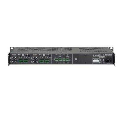 Apart REVAMP1400 Amplificatore di potenza compatto a 4 canali Black