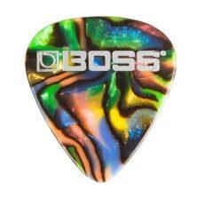 Boss BPK-12-AM Plettro Medium Abalone (Set 12 pcs)
