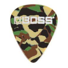 Boss BPK-12-CH Plettro Heavy Camouflage (Set 12 pcs)