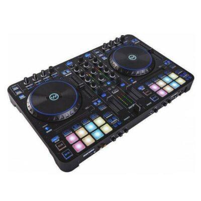 Mixars Primo Controller 2 canali con Serato DJ
