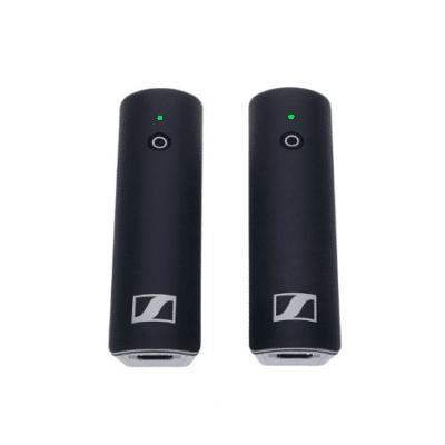 Sennheiser XSW-D PORTABLE BASE SET Sistema trasmettitore e ricevitore per Reflex digitali Wireless