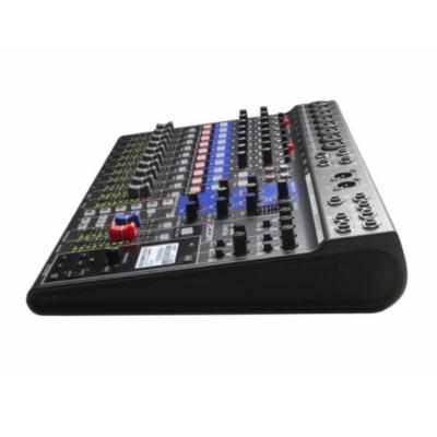Zoom L-12 Mixer digitale 12 canali, recorder e interfaccia