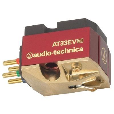 AUDIO-TECHNICA AT-33EV