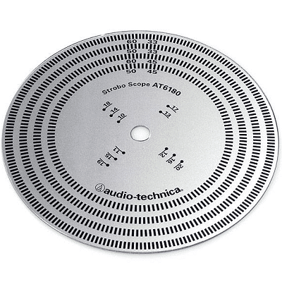 Audio-Technica AT-6180