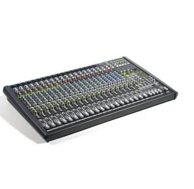 ANT Antmix24Fx Mixer 24 Canali con effetti e scheda audio
