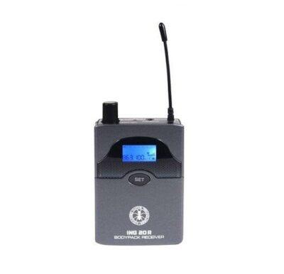 ANT MiM20R Ricevitore Beltpack per sistemi in-ear
