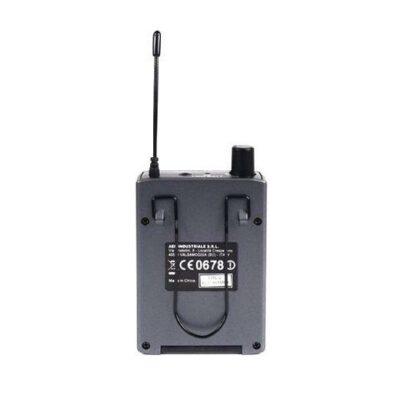 ANT MiM30R Ricevitore Beltpack per sistemi in-ear