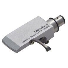 Audio-Technica AT-LH13-OCC Portatestina universale Silver