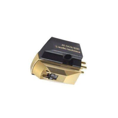 Audio-Technica AT-OC9/III Testina a doppia bobina mobile Micro Coil