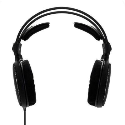 Audio-Technica ATH-AD1000X Cuffia dinamica Open-Back Black