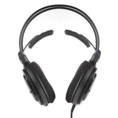 Audio-Technica ATH-AD900X Cuffia dinamica Open-Back Black
