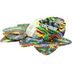 Boss BPK-12-AH Set plettro Heavy Abalone