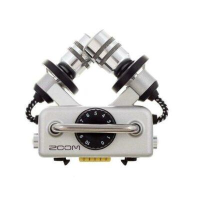 Capsula XYH-5 per Microfono XY montata su Shock per H5 e H6
