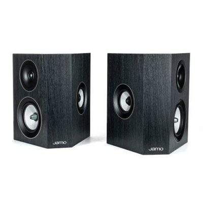 Jamo C 9 SUR II Coppia di diffusori Surround Satin Black