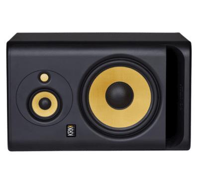 "KRK RP10.3 Rokit G4 Monitor attivo tri-amplificato 10""/4.5""/1"" 300W"