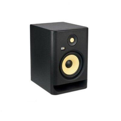 "KRK RP7 RoKit G4 Monitor Attivo Bi-Amplificato 7"" 145W"