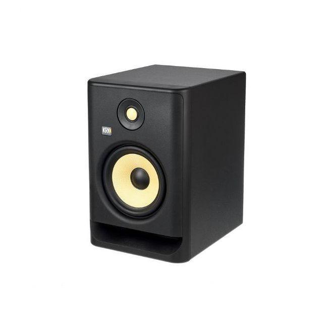 KRK RP7 RoKit G4 Monitor Attivo Bi-Amplificato 7