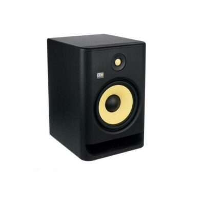 "KRK RP7 RoKit G4 Monitor Attivo Bi-Amplificato 8"" 203W"