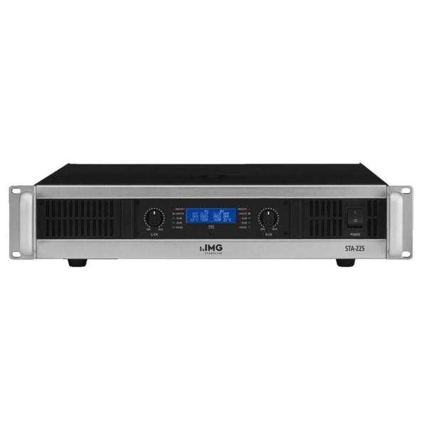 Monacor - STA-225 Amplificatore di potenza 1000W