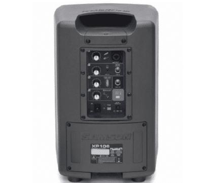 Samson Expedition XP106 - PA Sistema audio portatile Bluetooth 100w