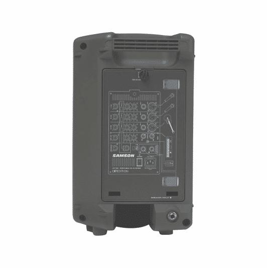 Samson Expedition XP150 PA Sistema audio portatile 2 vie