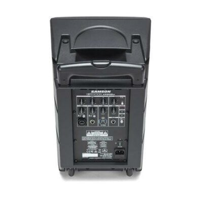 Samson Expedition XP208w PA sistema portatile con Bluetooth