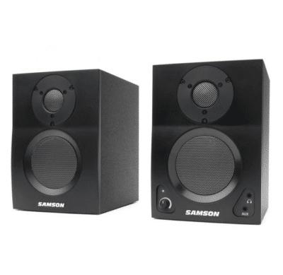 Samson MediaOne BT3 Coppia monitor attivi 1 x 3''