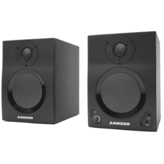 Samson MediaOne BT4 Coppia monitor attivi 1 x 4''